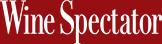 Wine Spectator Magazine Logo